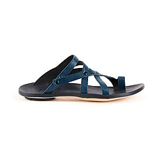 Renew Slide by CYDWOQ  (Leather Sandal)