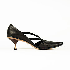 Rotate Shoe - size 39 by CYDWOQ  (Leather Shoe)