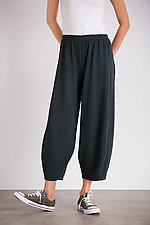 Barefoot Pant by Lisa Bayne  (Knit Pant)