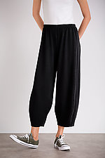 Barefoot Pant by Lisa Bayne  (Knit Pant)