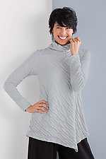 Cloud Tunic by Lisa Bayne  (Knit Tunic)