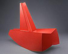 Little Rocker by Isaac Arms (Steel Chair)