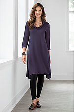 Adeline Dress by Carol Turner  (Knit Dress)