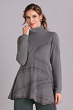 Alton Tunic by Cynthia Ashby  (Knit Tunic)