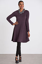 Axis Dress by Lisa Bayne  (Knit Dress)