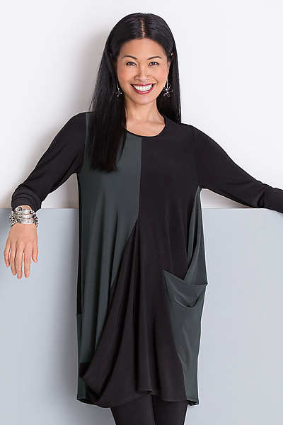 Equinox Tunic - Plus