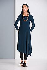 Eve Dress by Comfy USA  (Knit Dress)
