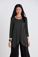 Superfly Tunic by Noblu   (Knit Tunic)