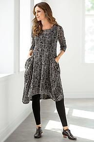 Reverb Dress by Spirithouse  (Mesh Dress)
