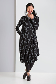 Scallop Dress by Spirithouse  (Knit Dress)