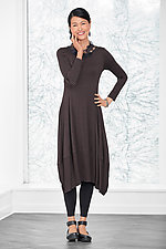 Kati Dress by Comfy USA  (Knit Dress)