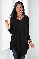 Deborah Tunic by Comfy USA  (Knit Tunic)