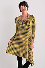 Axis Maya Tunic by Lisa Bayne  (Knit Tunic)