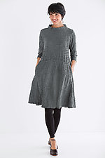 Rosalie Dress by Cynthia Ashby  (Woven Dress)