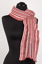Belle Epoch Scarf by Sonya Mackintosh  (Wool Scarf)