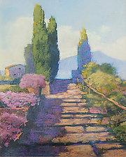 Bella Vista by Allan Stephenson (Giclee Print)