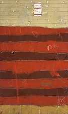 Brief A by Adele Sypesteyn (Giclée Print)