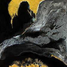 Darkest Before the Dawn by Rhona LK Schonwald (Giclee Print)