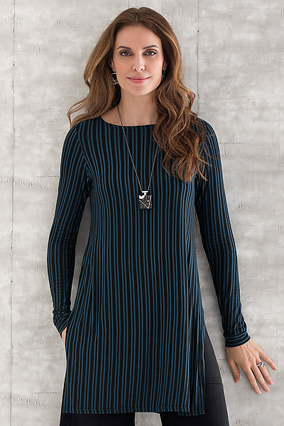 Mineo Striped Tunic