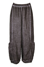 Orson Pant by Cynthia Ashby  (Knit Pant)