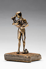 The Best by Sandy Graves (Bronze Sculpture)