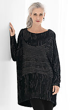 Sorrento Tunic by Cynthia Ashby  (Knit Tunic)
