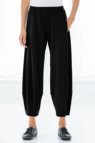 French Terry Lantern Pant