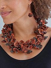 Joomchi Jewelry by Nancy Raasch (Paper Jewelry)
