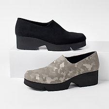 Wanderlust Shoe by Thierry Rabotin  (Microfiber Shoe)