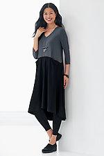 Belmont Dress by Comfy USA  (Knit Dress)