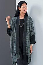 Shinji Kimono Jacket by Steve Sells Studio  (Woven Jacket)