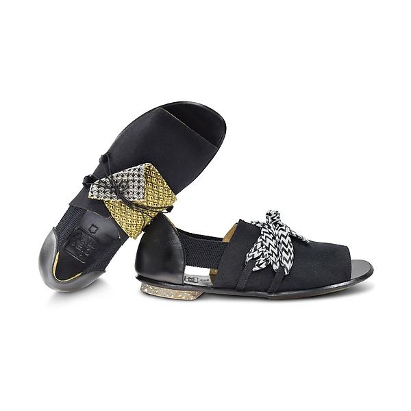 867fa6e6e Origami Shoe by Ciao Mao (Leather Shoe)