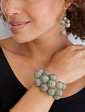 Glass Bubble Jewelry by Melissa Schmidt (Art Glass Jewelry)