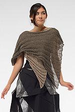 Invertable Vest by Kaoru Izushi (Knit Sweater)