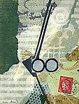 Take Me There by Susan Adame (Giclée Print)