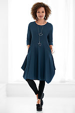Lille Travel Dress by Comfy USA  (Knit Dress)