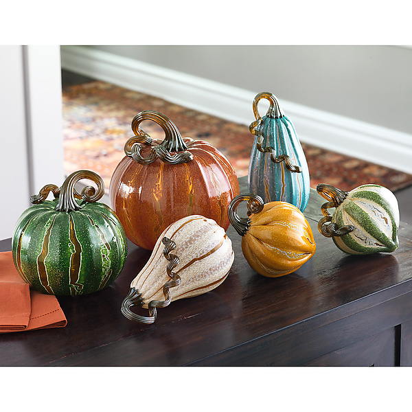 Prosperity Pumpkins