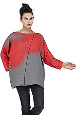 Boxy Top by Andrea Geer (Woven Shirt)