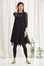 Calliope Mesh Dress by Cynthia Ashby  (Mesh Dress)