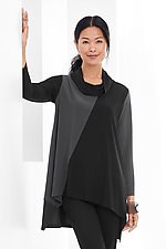 Cameron Tunic by Comfy USA  (Knit Tunic)