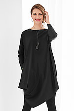 Myriad Travel Tunic by Spirithouse  (Knit Tunic)