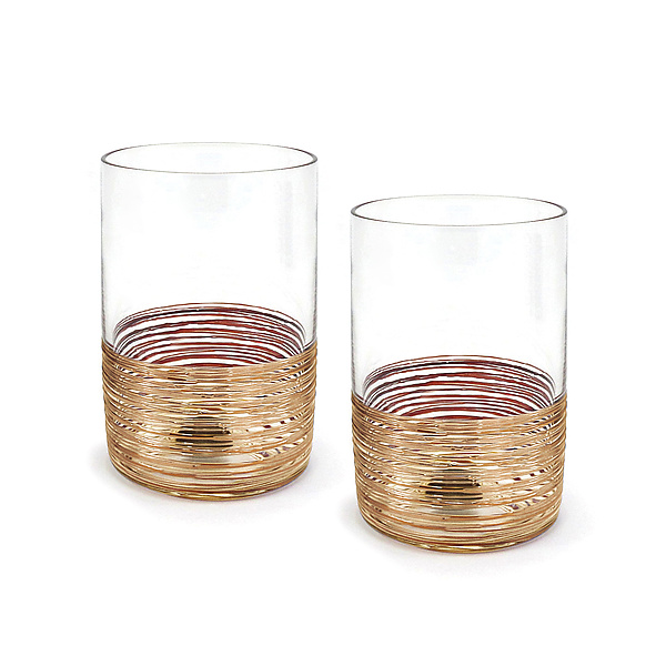Concentric Tumblers