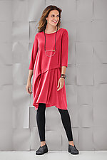 Caroline Dress by Comfy USA (Knit Dress)
