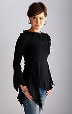 Pierrot Knit Top by Giselle Shepatin (Knit Top)