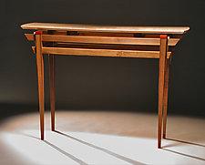 Torii Table by Bayley Wharton (Wood Table)