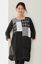 Liora Tunic by Bodil Knighton (Woven Tunic)