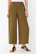 Menorca Striped Pant by Lisa Bayne (Woven Pant)