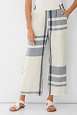 Sassari Pant by Beau Jours  (Woven Pant)