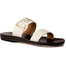Ige Sandal by Calleen Cordero  (Leather Sandal)
