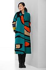 Marley Coat by Ivko (Wool Coat)